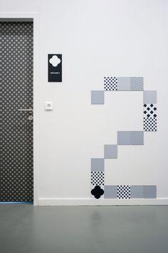 Centre d'animation Paris 11 - Valérie de Berardinis