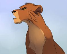 Vizuri by Kapoosha on DeviantArt Lion King 1, Lion King Fan Art, Lion King Movie, Disney Lion King, King Art, Lion King Pictures, Big Cats Art, Lion Cat, Lion Drawing