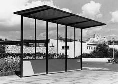 Bus Stop by David Mellor Bus Stop Design, Bus Shelters, Shelter Design, Light Rail, Wayfinding Signage, Street Furniture, Chair Design, Canopy, Gazebo