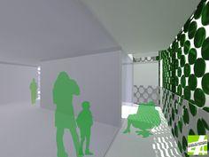 VIVIENDAS VPO BIOCLIMATICAS MALAGA. Arquitecto: Antonio Jurado www.antoniojurado.es