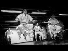 KARATE DAVID: El karate procura trabajar el espíritu