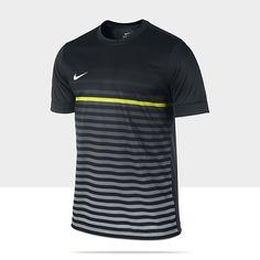 Nike Short-Sleeve Graphic 3 Men's Soccer Shirt