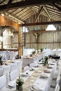 CENTURY WEDDING BARN, Denfield