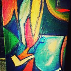 #abstract #art #oil #paintings