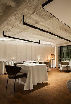 Ohla Eixample Hotel - artec3 Studio