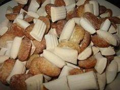 Ossa di Morto ricetta originale siciliana