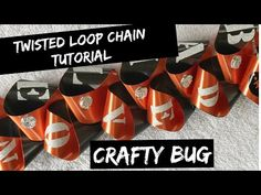 How to make a twisted loop chain to use on homecoming mums. Twisted loops are a new variation of the loop chain. Cut ribbons at just like regular loops or. Unique Homecoming Mums, Texas Homecoming Mums, Homecoming Corsage, Homecoming Garter, Homecoming Spirit Week, Homecoming Ideas, Graduation Ideas, How To Make Mums, Football Mums