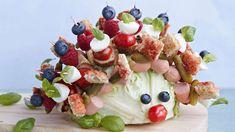 Fruit Salad, Food And Drink, Baking, Party, Koti, Children, Young Children, Fruit Salads, Boys