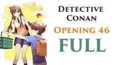 Cellchrome - Everything OK!! [ OST Opening Detecive Conan 46 Full Versi ]