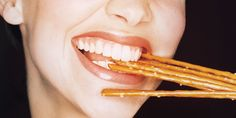 Lip, Tooth, Food, Jaw, Ingredient, French fries, Organ, Cuisine, Fried food, Taste, Best Carbs To Eat, Good Carbs, Low Calorie Diet, No Carb Diets, Weight Loss Snacks, Healthy Weight Loss, Whole Grain Cereals, Reduce Belly Fat, Sugar Cravings