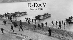 Allied troops invaded Normandy, France, on June 6, 1944, in order to fight Nazi Germany in World War II. Celebrations have been scheduled throughout Normandy today in honor of the 72nd anniversary …