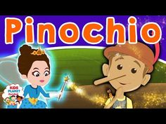 Pinochio (Pinocchio) | Povesti Pentru Copii | Basme În Limba Română | Desene Animate - YouTube Pinocchio, English Animated Movies, Youtube Au, Fairy Tales For Kids, Animation, Bedtime Stories, Stories For Kids, Cartoon Kids, Aladdin