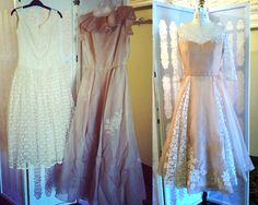 33 Grandma's Wedding Dress & Lace Dress Refashion Into Modern Wedding Dress