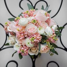Floral design by Lana with Fairbanks Florist.net photography by Kat Lemus photography