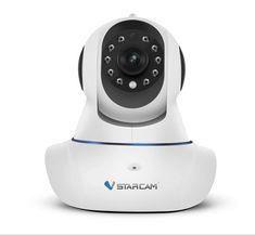 49.99$  Watch now - http://ali6tz.shopchina.info/go.php?t=32803774490 - VStarcam C25 Network Camera P2P Wifi IR-cut IP Network Camera 2Way Audio Wireless Security Camera Baby Monitor P2P Wifi cam 49.99$ #shopstyle