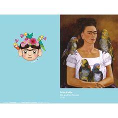 멕시코의 화가 #프리다칼로 #이모티콘 이 출시되었다는 소식 #프리다모지(#FridaMoji)는 로스앤젤레스 디자이너 #샘켄더 의 작품인데요 그는 정직하고 공개적으로 감정을 담아낸 프리다칼로 작품은 이모티콘으로 변형하기 정말 좋았다고 표했답니다. 프리다칼로의 작품 속 인물이 어떻게 160여개의 이모티콘으로 재탄생했는지 앱스토어에서 만나보세요 FridaMoji  via HARPER'S BAZAAR KOREA MAGAZINE OFFICIAL INSTAGRAM - Fashion Campaigns  Haute Couture  Advertising  Editorial Photography  Magazine Cover Designs  Supermodels  Runway Models