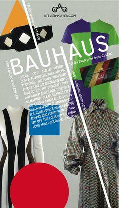 Bauhaus #bauhaus #posterdesign #art