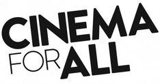 Cinema For All logo