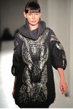 #ClippedOnIssuu from Basics fashion design : knitwear