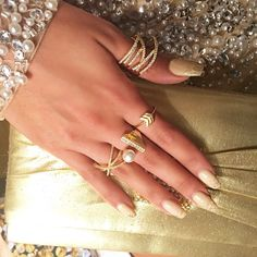 Gold Jewellery Ring Rings Accessories