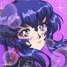 Title title by MroczniaK on DeviantArt 90 Anime, Cartoon As Anime, Avatar Cartoon, Dark Anime, Cute Anime Pics, Anime Fairy, Korean Art, Cute Icons, Kawaii Art