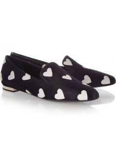 Se acerca el Día Mundial del corazón y queremos celebrarlo incluyendo en nuestra wishlist estos slippers de Burberry Prorsum (395 euros). ¡Además nos encanta que el tacón sea metalizado! http://www.marie-claire.es/moda/tendencias/fotos/regalos-mujer-mc-nuestra-wishlist/burberry-prorsum-1