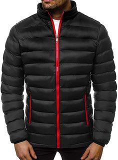 Sehr schöne Jacke für einen super Preis  Bekleidung, Herren, Jacken, Mäntel & Westen, Jacken Puma, Super, Winter Jackets, Fashion, Mandarin Collar, Clothing, Jackets, Winter Coats, Moda