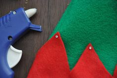 If you or your kids are going to a fairy festival, or dressing up for a Halloween costume party or Christmas get-together, an elf hat will add a festive look to everyday clothes or complete a simple costume. With basic hand sewing skills and simple materials, you can make an elf hat to suit the occasion. Make elf hats for children or adults and...