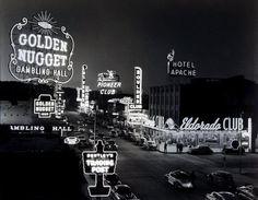 Old Las Vegas