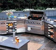 best outdoor kitchen grills brick outdoor kitchen grill grilling kitchens backyard 196 best outdoor kitchen for cheffing grilling images on pinterest