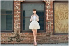 The Katie Dress