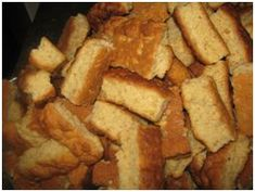 "Search Results for ""beskuit"" – Kreatiewe Kos Idees Kos, South African Recipes, Ethnic Recipes, Biscotti, Cornbread, Yummy Food, Delicious Recipes, French Toast, Recipies"