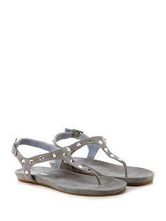 camoscio grigio Sandalo GUX 20 Grigio Con Mastercard Para La Venta XTujyDsbJL