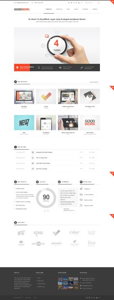 Check Out An Amazing Hosting Solution For Your Website - web templates Web Design, Love Design, Landing Page Inspiration, Types Of Websites, Website Web, Wordpress Template, Premium Wordpress Themes, Purpose, Templates