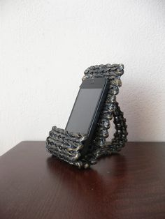 iPhone Stand Cell Phone Holder Smart Phone Stand Phone by MaByHa