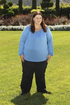 Extreme Makeover Weight Loss Edition   Bio   Jacqui