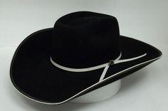 2b032de3f72 Resistol Snake Eyes. Vickers Western Stores · Felt Hats