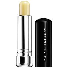 New at #Sephora: MARC JACOBS BEAUTY Lip Lock Moisture Balm #MarcTheMoment #lipbalm