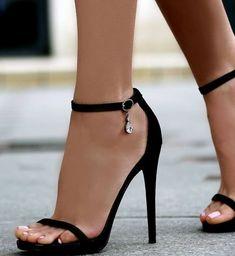 Frühling, Frühling - Hot Heels - - s h o e s ♡ Hot Heels, Sexy Heels, Pumps Heels, Stiletto Heels, Nice Heels, Sandal Heels, Heeled Sandals, Heeled Boots, Fancy Shoes