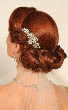 Wedding undo. Gorgeous!