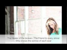 Healer of the Broken by Gwen Smith...<3 this song!