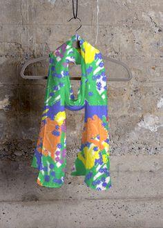 Cashmere Silk Scarf - ur like heaven scarf by VIDA VIDA Na2Tmp51Z