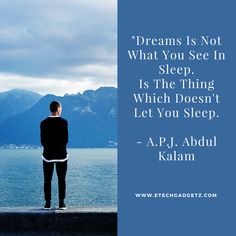 #MondayMotivation #MotivatorMonday #Dreams