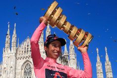The Ineos Grenadiers leader had been scheduled to fly home to Colombia this weekend, but instead will be forced to self-isolate in Europe.Bernal, 24, was the dominant rider in the 2021 Giro, winning … 19 Days, Victorious, Captain Hat, Sports, Europe, Colombia, Hs Sports, Sport