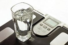 water fasting weight loss