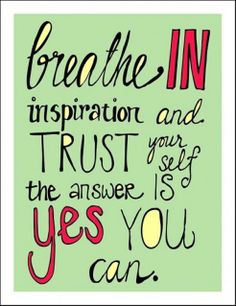 The answer is...Yes you can!