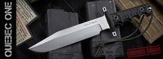 Quebec One von PohlForce. Ein Messer, das jede Frau beschützt!