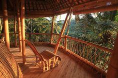 The Green Village by PT Bambu