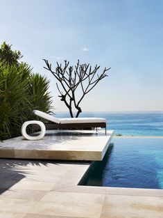 7-sydney-home-by-rolf-ockert-architect Precast Concrete Panels, Masonry Blocks, Australian Homes, Brickwork, Instagram Worthy, Cement, Terracotta, Sydney, Interior Design
