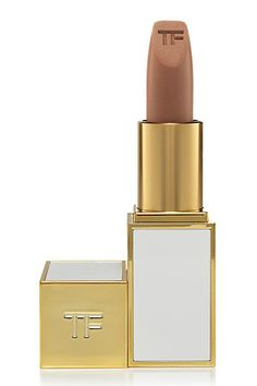 in the buff lipstick / tom ford